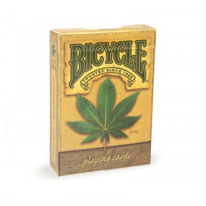 Bicycle: Hemp