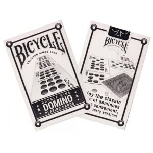 Bicycle: Double Nine Domino