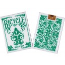Bicycle: Nautic Back Green
