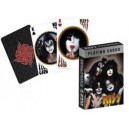 KISS Playing Cards