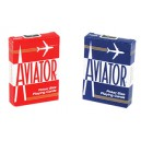 Aviator Red & Blue