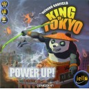 King of Tokyo Power Up! Expansion