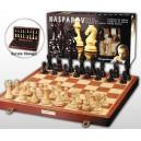 Kasparov Chess Set Grandmaster