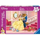 Disney: Beauty and Beast 200 Pcs