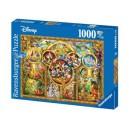 Disney: Best Themes 1000 Pcs