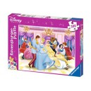 Disney: Dancing Princess 300 Pcs