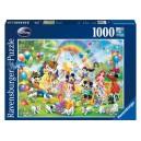 Disney: Mickeys Birthday 1000 Pcs