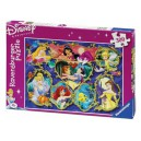 Disney: Princess Gallery 300 Pcs