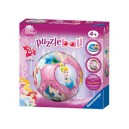 Disney: Princess Puzzleball 24 Pcs