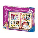 Disney: Princess Treasure 1000 Pcs