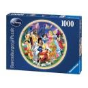 Disney: Wonderful World 1000 Pcs