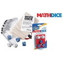 ThinkFun: Math Dice