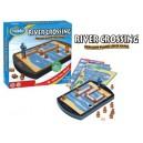 ThinkFun: River Crossing