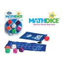 ThinkFun Junior: Math Dice