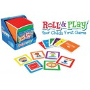 ThinkFun Junior: Roll & Play