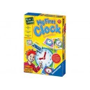 My First Clock Game