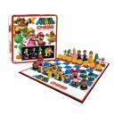 Super Mario: Chess Set Collector's Edition