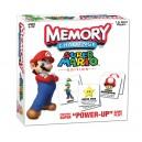 Super Mario: Memory Challenge
