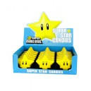 Super Mario Bros: Super Star Candies