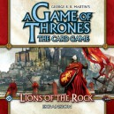 A Game of Thrones Card Game: Lions of the Rock Expansion