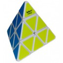 Meffert's Challenge: Pyraminx