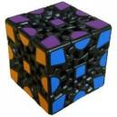 Meffert's Challenge: Gear Cube