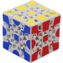 Meffert's Challenge: Gear Cube Extreme
