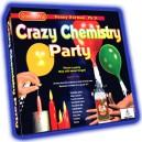 ScienceWiz Kits: Crazy Chemistry Party
