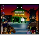 Sentinels of the Multiverse: Rook City Expansion