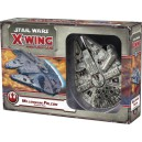 Star Wars: X Wing - Miniatures - Millennium Falcon Expansion Pack