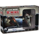 Star Wars: X Wing - Miniatures - Slave I Expansion Pack