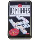 Dominoes - Double 6 Colour Dot