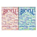 Bicycle: Table Talk