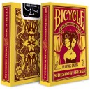Bicycle: Sideshow Freaks