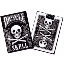 Bicycle: Skull