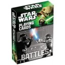 Star Wars: Battle Playing Cards