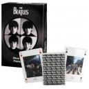 The Beatles: Official Playing Cards