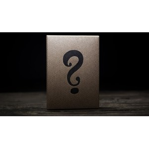 Mystery Box Deck