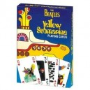 The Beatles: Yellow Submarine Playing Cards
