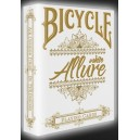 Bicycle: Allure White