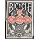 Bicycle: Gold Certificate