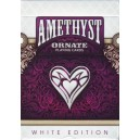 Ornate Amethyst White Edition