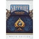 Ornate Sapphire White Edition