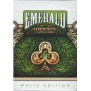 Ornate Emerald White Edition