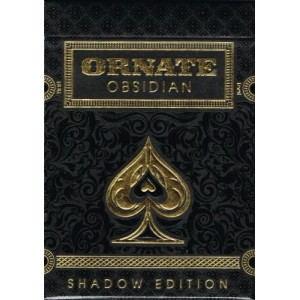 Ornate Obsidian Shadow Edition