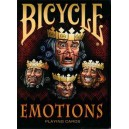 Bicycle: Emotions