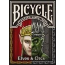 Bicycle: Elves & Orcs