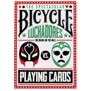 Bicycle: Luchadores