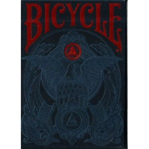Bicycle: Black Reserve Note