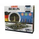 4D Cityscape Puzzle - Berlin (1300)